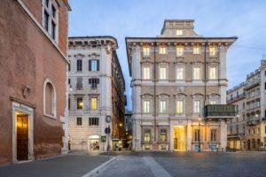 A Roma un nuovo polo culturale: nasce Generali Valore Cultura a Palazzo Bonaparte