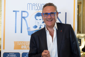 """A San Giorgio a Cremano la XIX edizione del Premio """"Massimo Troisi"""""""