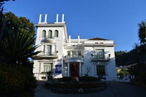 Villa Fiorentino diventa lo scenario artistico delle opere di Henri Matisse