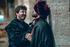 Un tuffo nella storia di Roma con le Visite Guidate Teatralizzate