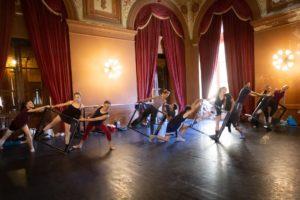 """Al Teatro di Verdura va in scena """"Danza d'autore... Bolero"""""""