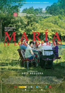 Arena Cervantes dedica quattro appuntamenti al cinema spagnolo