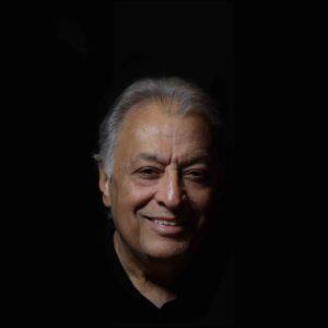 Zubin Mehta al Teatro Massimo di Palermo