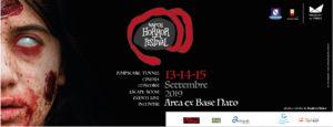 Al via la I edizione del Napoli Horror Festival
