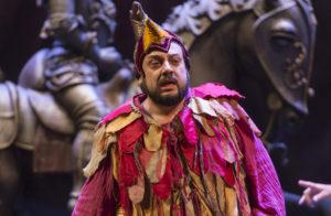 """Verso il tutto esaurito per il """"Rigoletto"""" con i giovani dell'Accademia"""