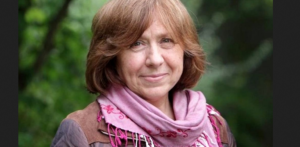 A Svetlana Aleksievič il Premio Crédit Agricole FriulAdria