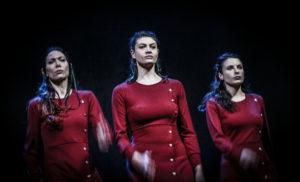 """A Teatro alla Deriva """"Tre. Le sorelle Prozorov"""""""