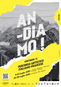 """Danza e montagna si intrecciano nel ricco programma di """"Torinodanza"""""""