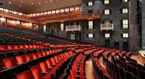 Apertura straordinaria della biglietteria del Teatro Carlo Felice