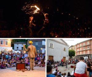 Grande attesa per la quarta edizione del Casteldelgiudice Buskers Festival