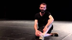 """Alessandro Sciarroni presenta """"HAPPINESS_"""" al Teatro Continuo di Burri"""