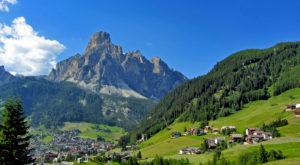 Italy Family, bella la montagna con mamma e papà