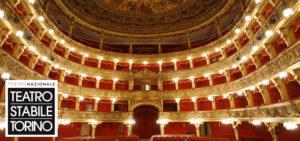 Il Teatro Stabile di Torino rafforza la prima posizione tra i teatri nazionali