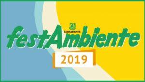 FestAmbiente, il reportage SIEDAS dedicato alla 31esima edizione
