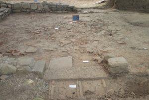 Torna alla luce la Caselle in Pittari del IV secolo a. C.
