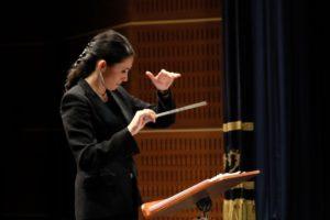 La svolta femminile nella direzione d'orchestra, Gianna Fratta si racconta