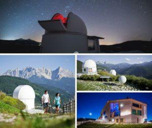 E quindi uscimmo a riveder le stelle... in Val D'Ega
