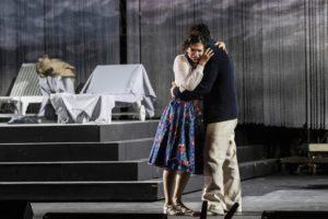 """""""La Traviata"""" di Verdi diretta dal Maestro Manlio Benzi"""