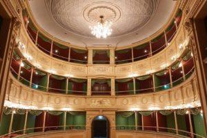 Il Teatro Gerolamo propone una stagione di prosa dedicata al Novecento