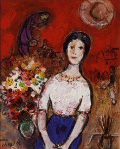 """Palazzo Albergati apre le sue porte alla mostra """"Chagall. Sogno e Magia"""""""