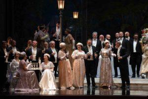 Il Massimo di Palermo propone un settembre all'insegna di Verdi e Rossini