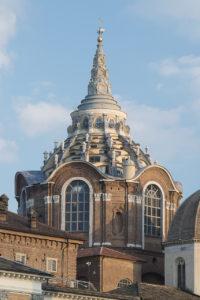 La Cappella di Guarini riceve il Premio Europa Nostra 2019