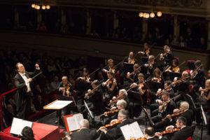 Riccardo Chailly inaugura la nuova Stagione Sinfonica del Teatro alla Scala