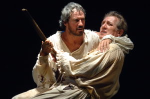 Classico e contemporaneo si intrecciano nella nuova stagione del Teatro Brancaccino