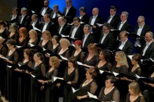 Il Maestro Valbusa debutta con il coro dell'Arena di Verona