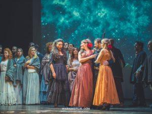 """La """"Carmen"""" di Bizet inaugura la stagione lirica del Teatro Giordano di Foggia"""