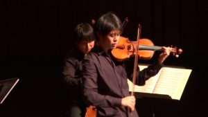 Il Maestro Mengla Huang torna al Teatro Carlo Felice per il terzo concerto