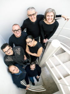 """L'ensemble """"Sentieri selvaggi"""" apre la nuova stagione del Teatro No'hma"""