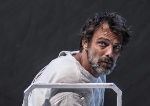 Alessandro Preziosi interpreta Vincent Van Gogh al Teatro Vascello