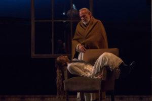 """Arriva """"La Tempesta"""", uno spettacolo teatrale prodigioso dedicato al senso della vita"""