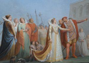 Il Museo di Casa Martelli dedica un approfondimento a Camilla Medici