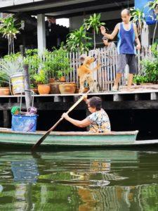 Thailandia, un viaggio alla scoperta di una cultura