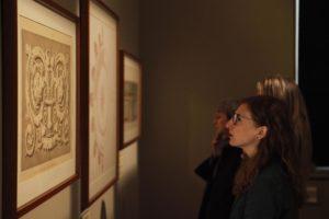 """Inaugurata la mostra """"Pelagio Palagi a Torino. Memoria e invenzione nel Palazzo Reale"""""""