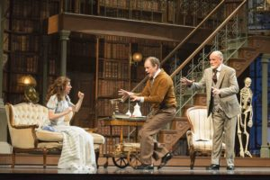 """Il grande musical """"My Fair Lady"""" torna al Teatro Massimo di Palermo"""