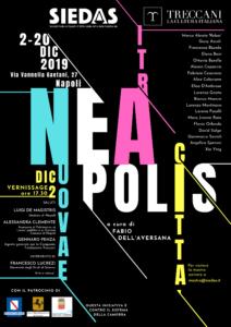 """""""Neapolis"""", la città di Partenope dà voce all'estro dei giovani artisti"""
