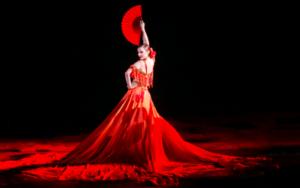 """La """"Carmen"""" di Bizet al Regio con la regia di Stephen Medcalf"""