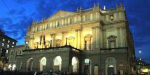 """Al Museo Teatrale di Milano la mostra """"Nei palchi della Scala - Storie milanesi"""""""