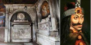 Alla scoperta della tomba di Dracula a Napoli: un viaggio tra arte e leggenda