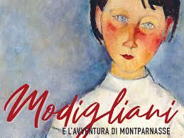 """A Livorno """"Modigliani e l'avventura di Montparnasse"""""""