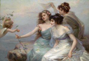 La celebrazione delle donne nell'arte a Palazzo Martinengo