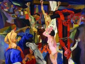 La città di Foggia dà il benvenuto alle opere di Renato Guttuso