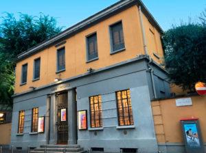 """Volge al termine la decima edizione del Premio Internazionale """"Teatro Nudo"""""""
