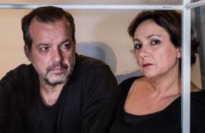 """Mario Perrotta porta in scena il secondo capitolo della trilogia con """"Della madre"""""""