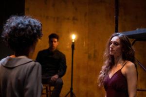 """La compagnia teatrale iNuovi porta in scena """"Il Quartiere"""" di Pratolini"""