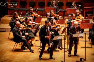 La Nuova Orchestra Scarlatti chiude l'autunno con la sua musica ContemporaNea