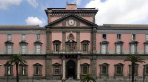 Tra Eschilo e Pasolini al Museo Archeologico Nazionale di Napoli